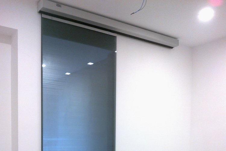 Automazione porta da interni Ditec Civik