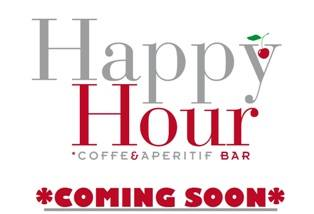 Installata porta automatica Rex Ditec al bar Happy Hour di Torre del Greco
