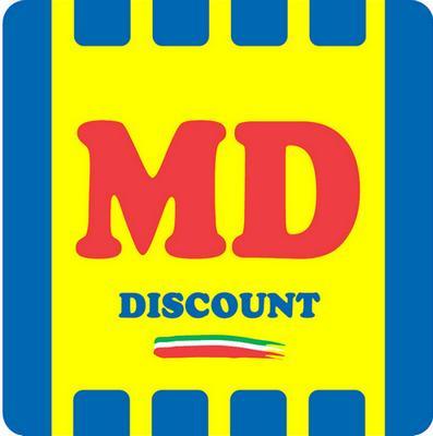 Oltre la Campania con i Supermercati MD
